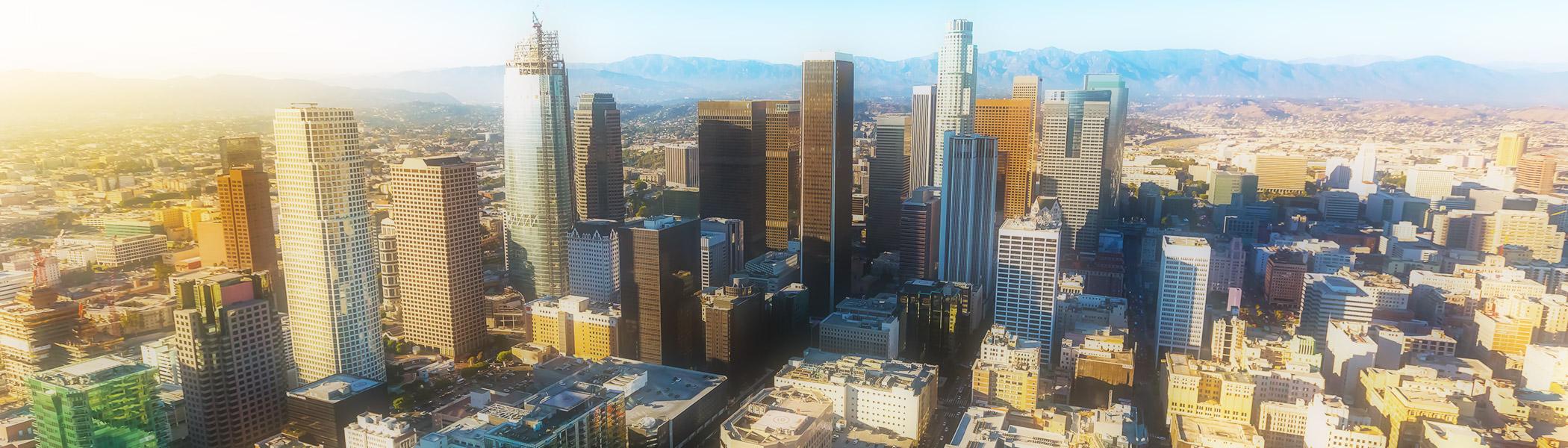 Los Angeles Building