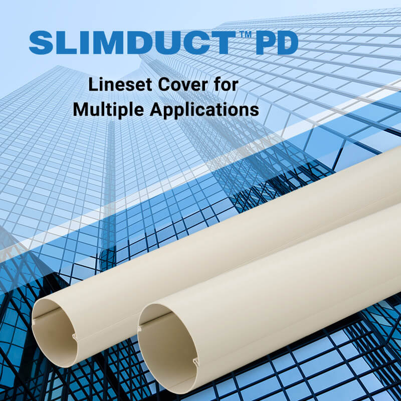 SLIMDUCT PD