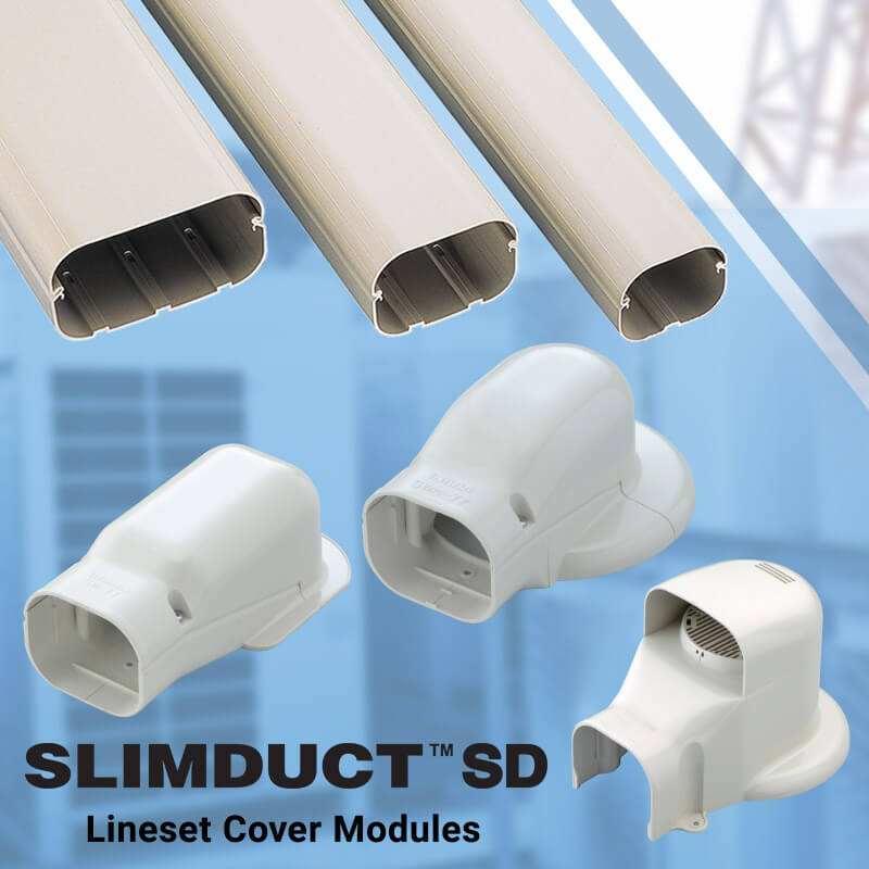 SLIMDUCT SD
