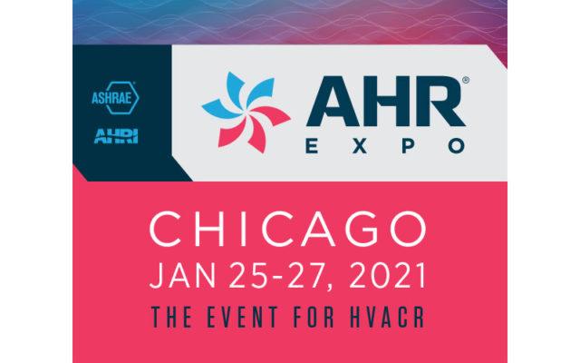 AHR Expo Chicago