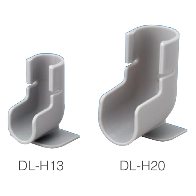 DL-H DRAIN CHANNEL ADAPTOR