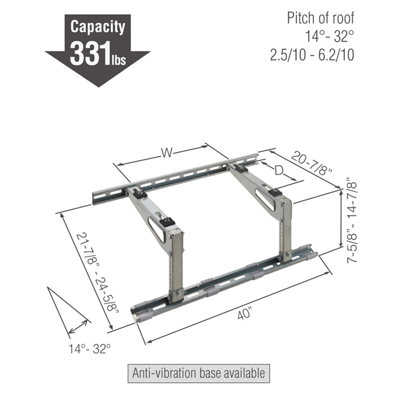 sloped-roof-bracket-pc-yj-30
