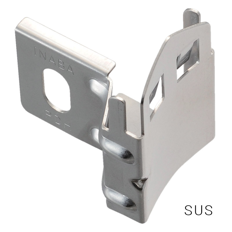 PDH BACK FITTING MOUNT CLIP
