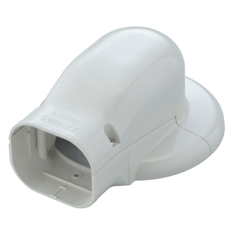 WALL INLET for A/C Cap