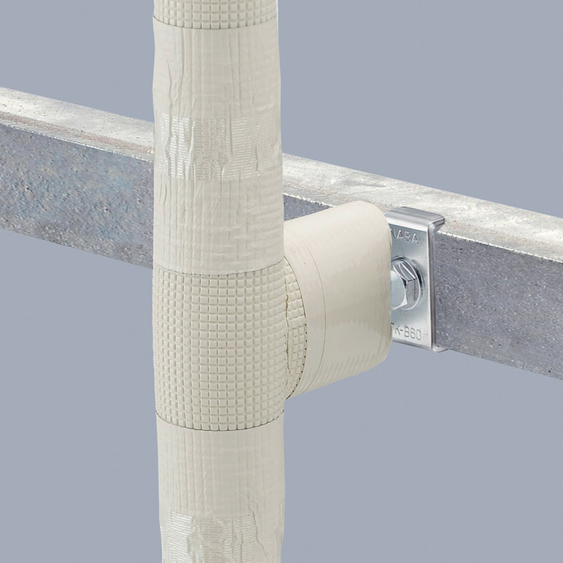 AC Verticle Lineset Insulation