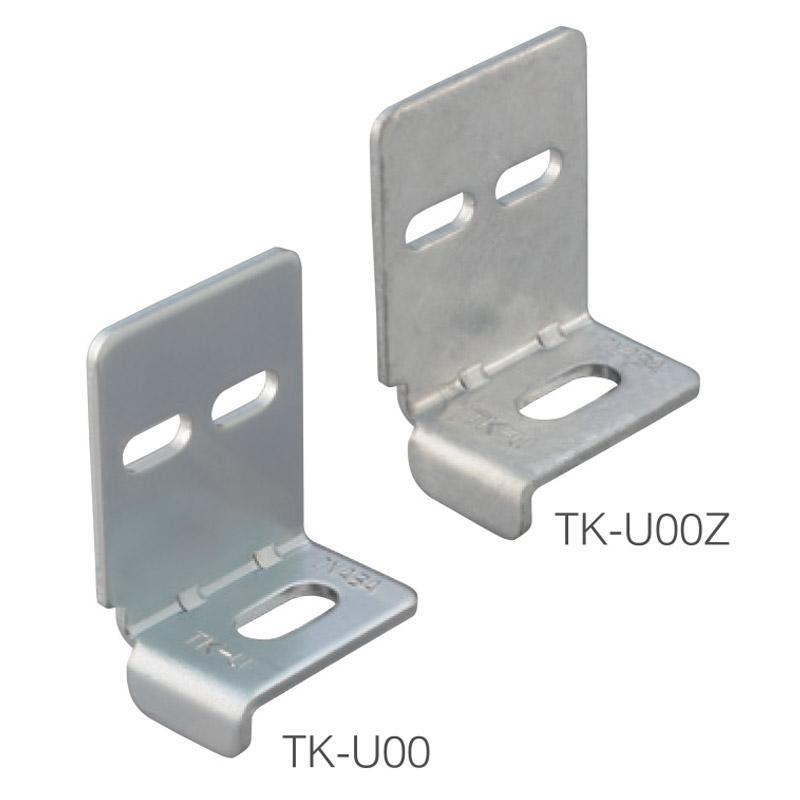 TK-U VERTICAL MOUNTING BRACKET